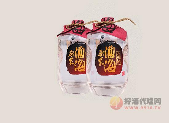 西鳳酒海原漿酒價格貴嗎,西鳳原漿酒52度價格表