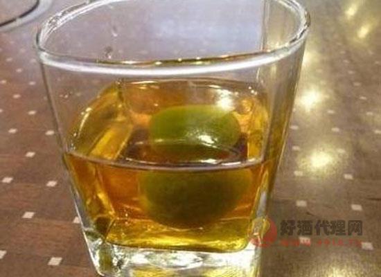 每天喝一点梅子酒好吗,梅子酒对身体有什么好处