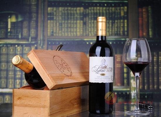 什么樣的葡萄酒值得收藏,應該具備的條件有哪些
