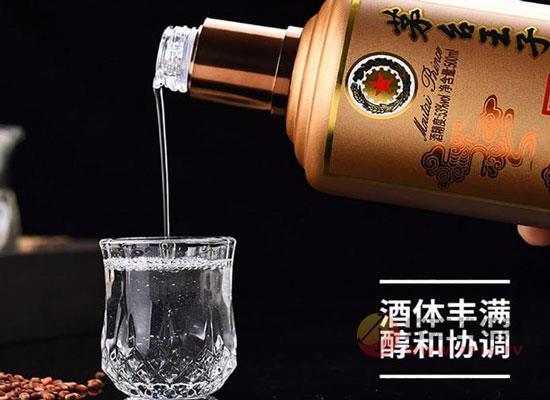 醬香型白酒有哪些價格,茅臺醬香酒53度價格表