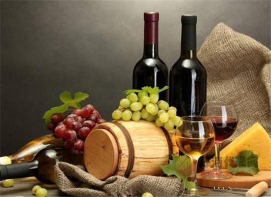 新疆吐魯番有機葡萄酒進入歐洲市場