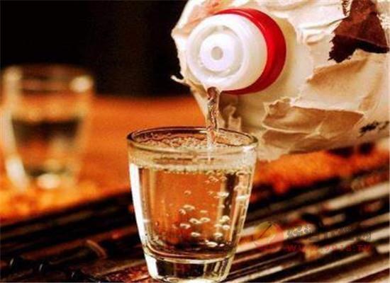 多少度的白酒口感更好,白酒度数对口感有何影响