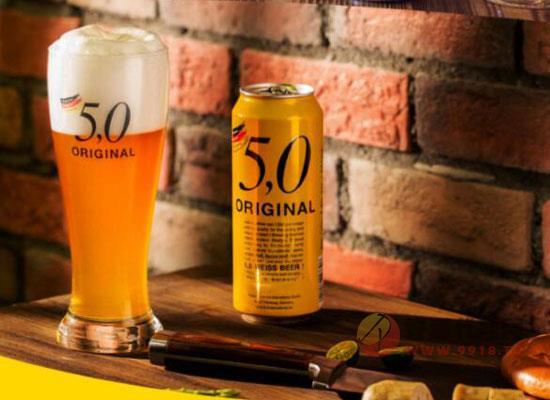 奧丁格啤酒多少錢一罐,500毫升奧丁格啤酒價格