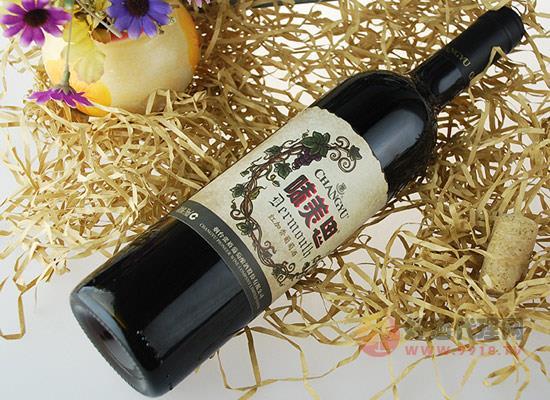 張裕味美思葡萄酒怎么樣,醇厚自然更美味
