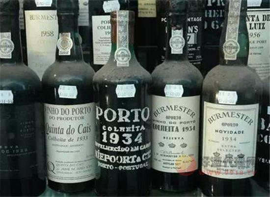 强化葡萄酒是什么葡萄酒,有哪些比较常见的强化葡萄酒