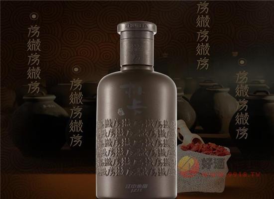 朴卡枸杞蒸馏酒怎么样,枸杞酿造的健康酒