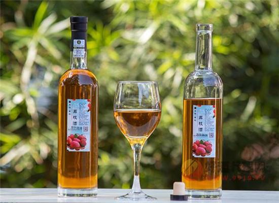 高州荔枝酒價格,高州荔枝酒多少錢一瓶