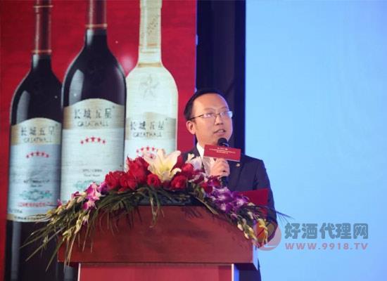 發力杭州,布局市場,長城五星推介會在杭舉辦