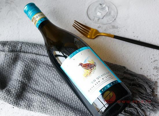 意大利葡萄酒贵吗,犀牛庄小鸟酒多少钱一瓶