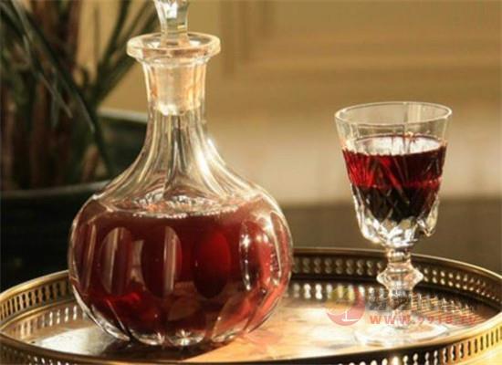 波特酒的起源,波特酒是怎么酿造而成的