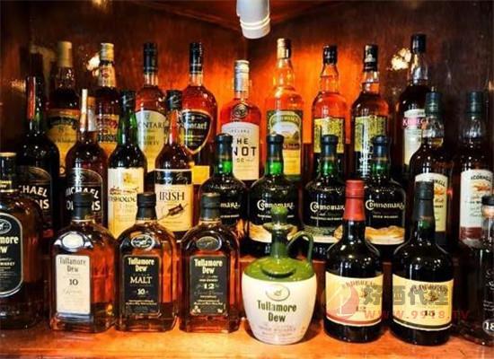 威士忌屬于什么酒,威士忌為什么需要陳化