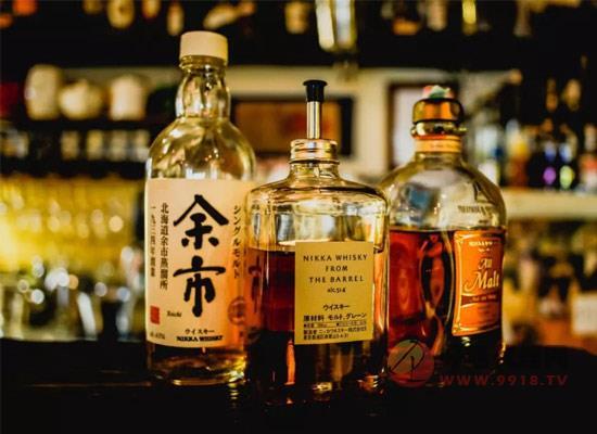 威士忌可以長期保存嗎,陳釀多少年的比較好喝