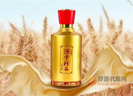 貴州珍酒匠藝韻味醬香型白酒質如何,匠心堅守韻味傳承