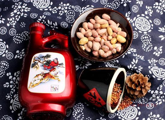 景芝酒怎么樣,景陽春老虎王白酒好喝嗎
