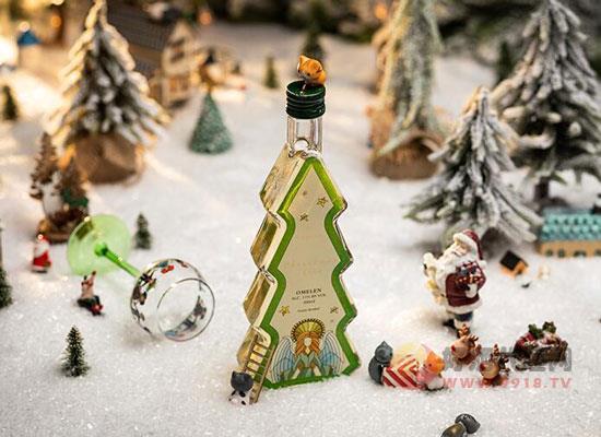 圣诞树雷司令葡萄酒价格一览表,提前装扮你的圣诞之旅
