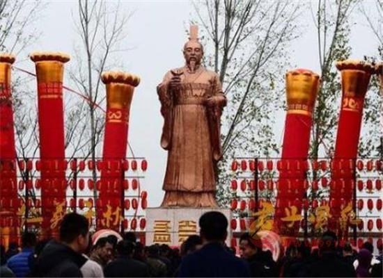 聊城:孟嘗君酒業冬釀開窖儀式真的很隆重