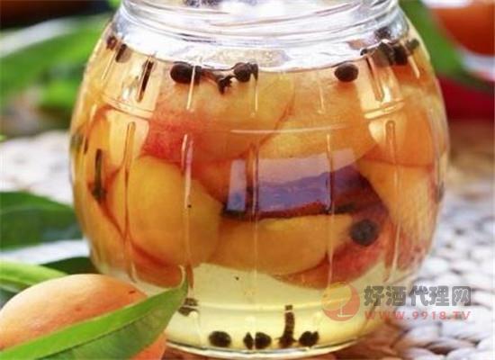 水果醋與水果酒的區別有哪些