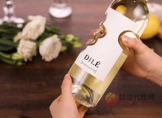 意大利香檳甜白葡萄酒多少錢