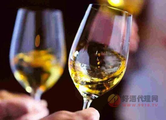 贵腐酒是怎么来的,贵腐甜白葡萄酒做法