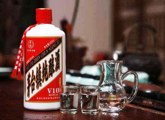 醬酒大熱,茅臺鎮醬香型白酒現有的優勢與劣勢
