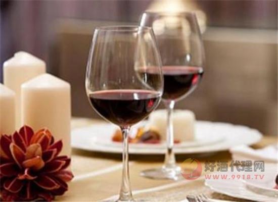 喝野葡萄酒有什么好處,功效有哪些