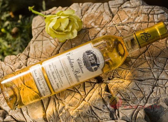 甜白葡萄酒口感好么,不同品種的味道一樣嗎