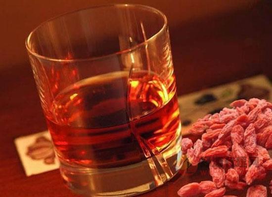 冬季養生酒怎么選,這三款配方不容錯過