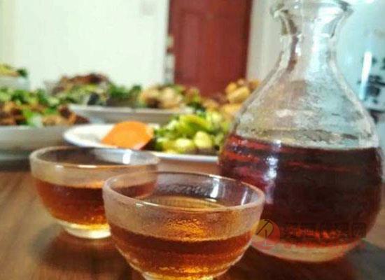 龍蝎酒有什么特點,主要營養成分介紹