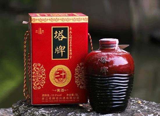 塔牌黃酒適合寒冬喝嗎,這款酒水的親和力有哪些