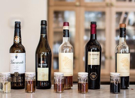 西班牙雪莉葡萄酒怎么样,特色及酿造工艺简析