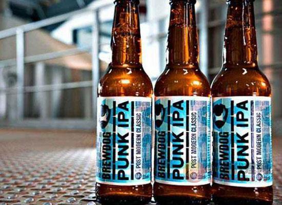 ipa啤酒什么意思,IPA啤酒有哪些
