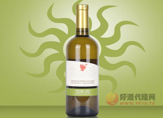 阿拉贊河谷半甜白葡萄酒多少錢一瓶,價格及詳情介紹