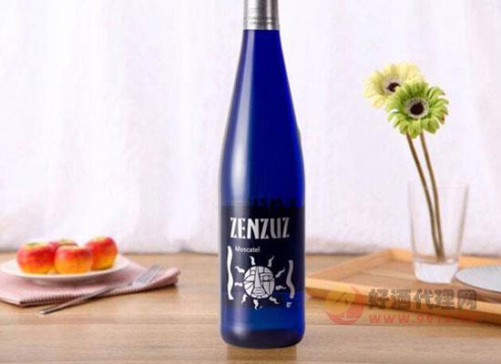 偏甜白葡萄酒品牌介紹,這兩款甜白口感好極了