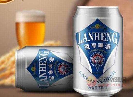 藍亨啤酒多少錢,河北藍亨330ml啤酒價格