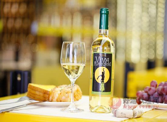 半甜白葡萄酒怎么入口,不同溫度的應該怎么喝