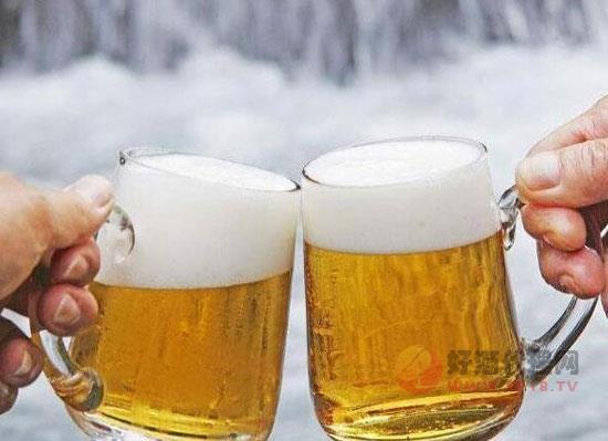喝酒能让人长胖吗,喝酒减肥还是发胖