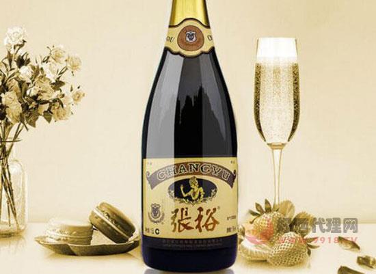 氣泡水果酒牌子,好喝的國產低度果酒推薦