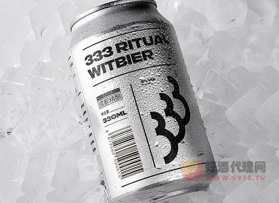 好喝的進口啤酒有哪些,三層三精釀怎么樣