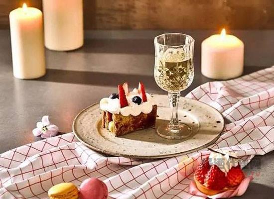 好喝的进口甜白葡萄酒有哪些,这三款佳酿值得品鉴