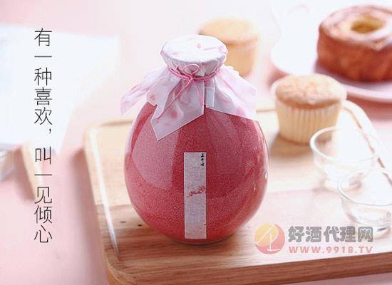 苏芈娘红茶糯米酒怎么样,循觅情书的味道