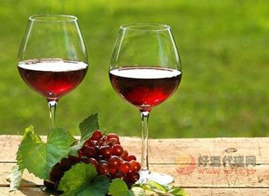 意大利紅色經典,百年莊園干紅葡萄酒,女神專寵!