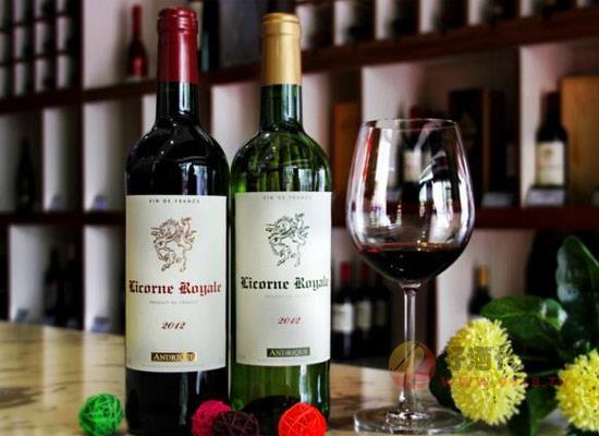 元旦適合送什么酒,這兩種葡萄酒送禮更實用