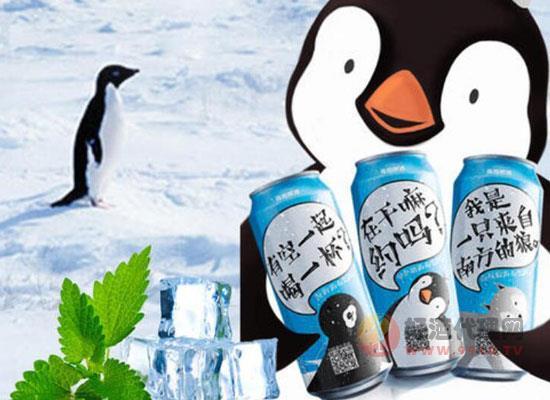 青岛纯生南极罐啤酒怎么样,和普通罐相比好在哪