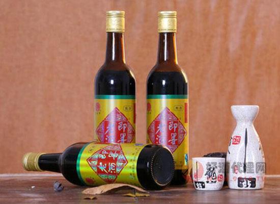 即墨老酒有什么好處,冬天喝黃酒的作用