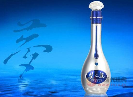 """洋河酒是怎么发展起来的,凭什么上位""""新巨头"""""""