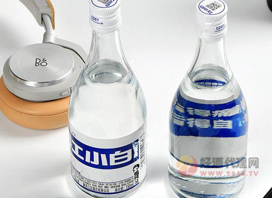 江小白混什么最好喝,饮用方法有哪些