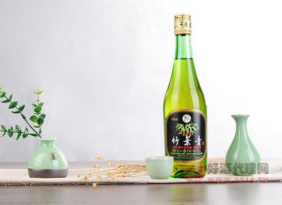 汾酒哪個系列好喝,汾酒竹葉青白酒喝起來口感如何
