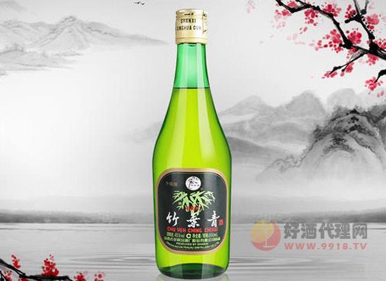 汾酒送长辈建议哪种,汾酒竹叶青的优势有哪些