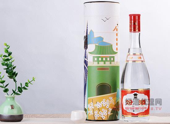 紅蓋汾酒和黃蓋汾酒的區別是什么,二者哪個好