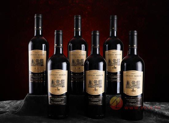 拉菲红酒多少钱一瓶,2019年年末拉菲价格表